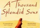 Khaled Hosseini: A Thosuand Splendid Suns