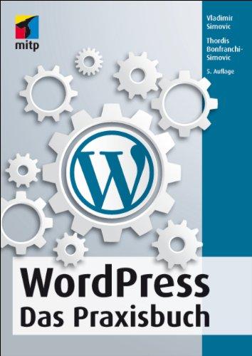 wordpress-praxisbuch