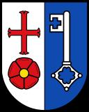 By TUBS (Image:Wappen von Luegde.png) [Public domain], via Wikimedia Commons