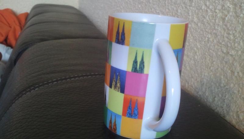 Sonntagmorgen-Kaffee