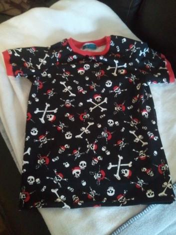 piraten T-Shirt